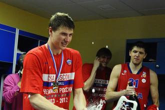 Андрею Воронцевичу есть, что отпраздновать