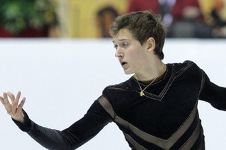 Максиму Ковтуну не удалось добыть на ЧМ-2013 две олимпийские лицензии