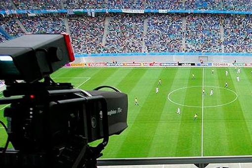 Трансляции по футболу