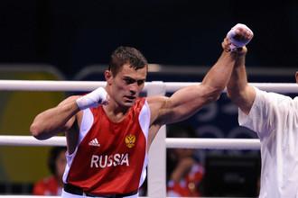 По мнению Григория Дрозда, у Рахима Чахкиева есть все шансы в бою против Кшиштофа Влодарчика