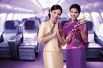 Thai Airways International (Таиланд)