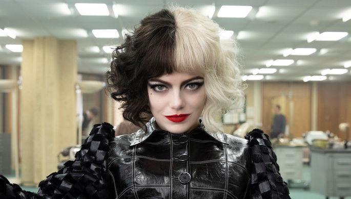 Джокер носит Prada: «Круэлла» с Эммой Стоун — идеальный фильм о «диснеевской» злодейке