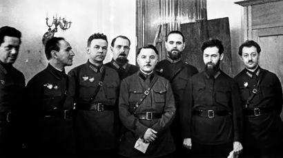 80 лет расстрелу военных по делу Тухачевского