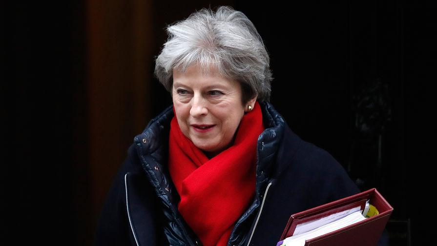 Sunday Times: ЕС отклонил ключевое предложение Мэй по Brexit