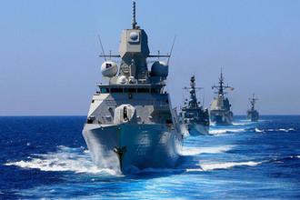 «Нечего там делать»: почему флот НАТО не появится в Азовском море