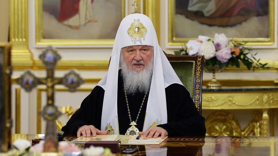 РПЦ разорвала общение с Константинопольским патриархатом
