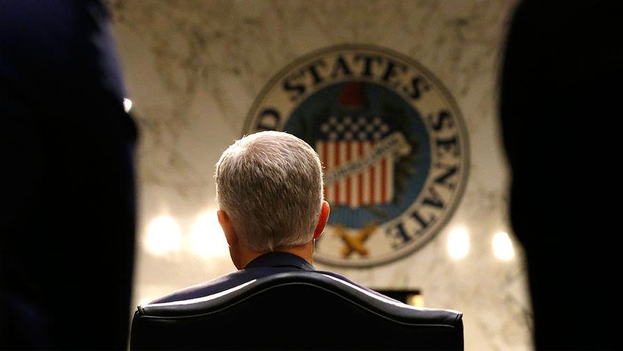 WP: республиканцы не соберут сенат для импичмента Трампу до инаугурации Байдена