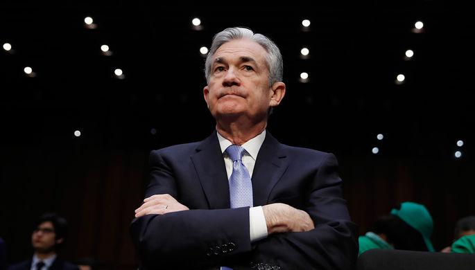 Жесткая позиция ФРС: что может обвалить рубль