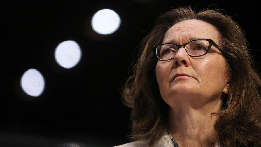 Почему в сенате США поддержали кандидатуру Джины Хаспел на пост главы ЦРУ