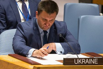 Министр иностранных дел Украины Павел Климкин планирует «испортить праздник футбола» в России