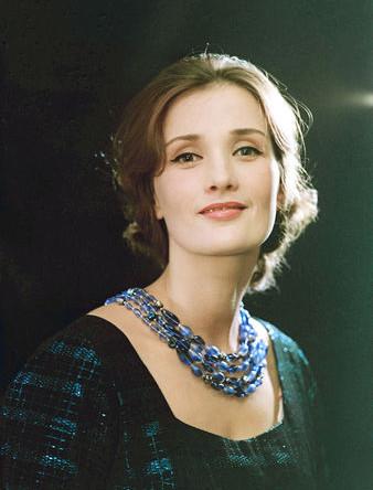 Зинаида Кириенко, 1964 год