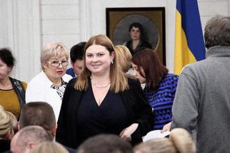Фотография с личной страницы Катерины Гандзюк