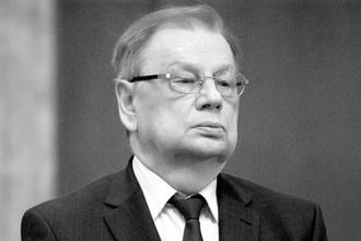 «Талантливый дипломат»: в Египте умер посол России Сергей Кирпиченко