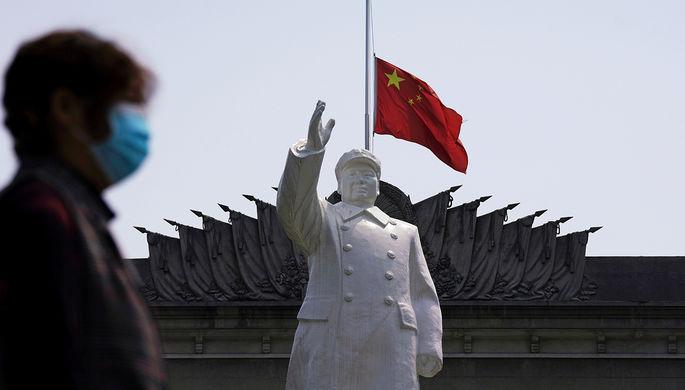 Сложности были: в ВОЗ испортили репутацию Китая
