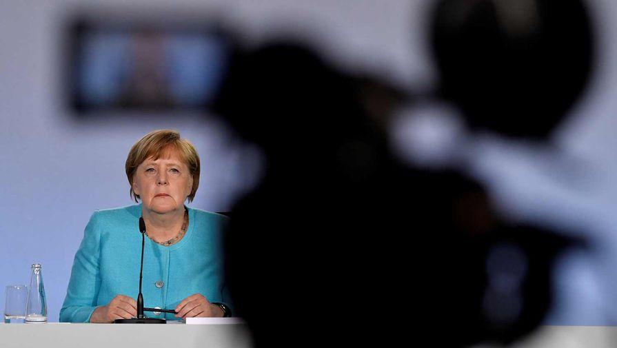 "Меркель: Запад РЅРµ достиг поставленных целей РІРђС""ганистане после 11 сентября 2001 РіРѕРґР°"
