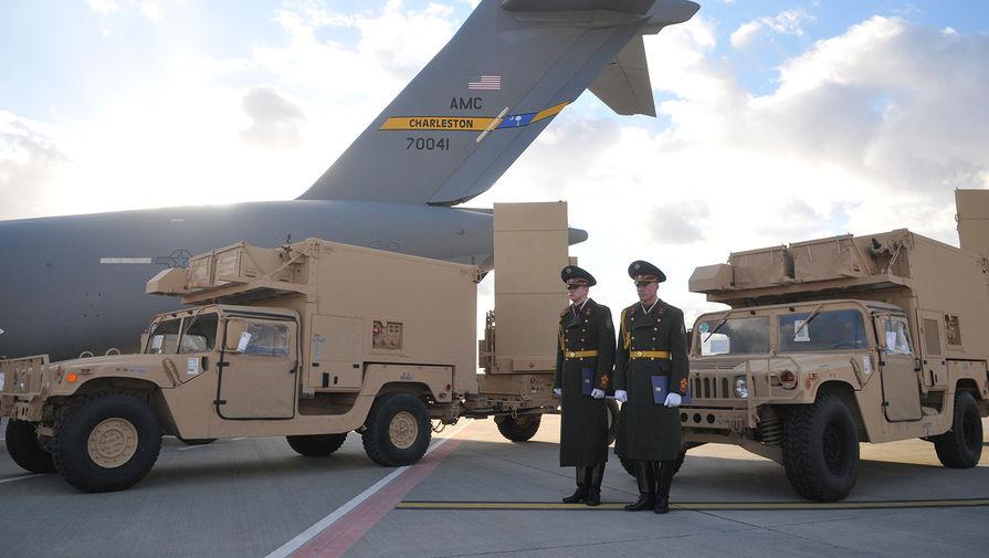 Деньги на войну: в США хотят выделять $300 млн Киеву на оружие