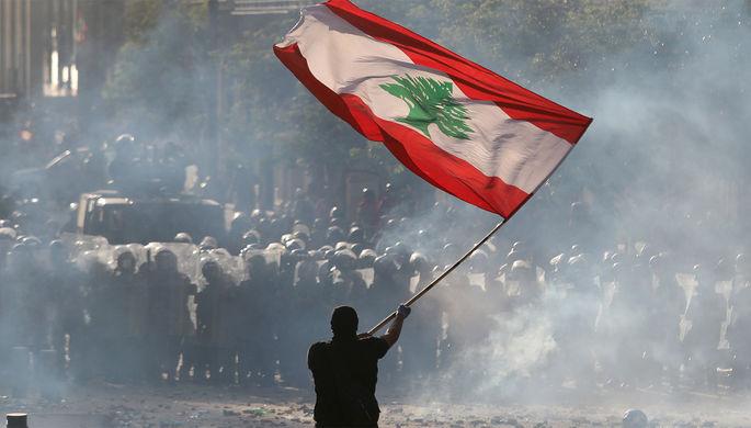 «Народ хочет мести»: чем обернутся беспорядки в Бейруте