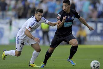 «Порту» не забил скромному «Фейренсе» ни одного гола