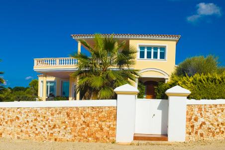 Виды недвижимости испании