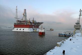 Затраты «Роснефти» и ExxonMobil на российском шельфе могут превысить $1 трлн