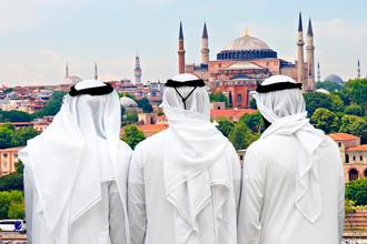 Турция надеется на арабов