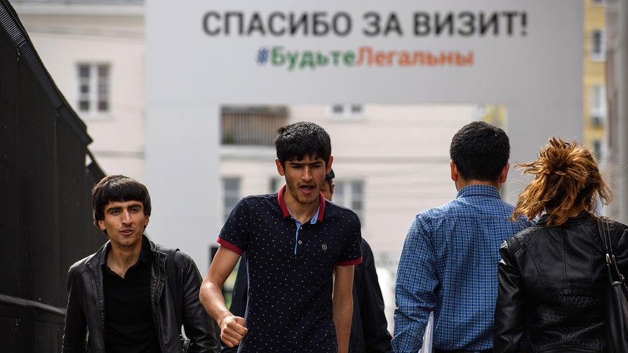 Бегство от мигрантов: будни деревни в Новой Москве