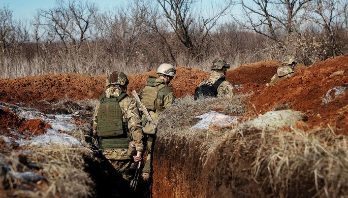 «Путь в никуда»: украинские националисты срывают «Нормандский формат»