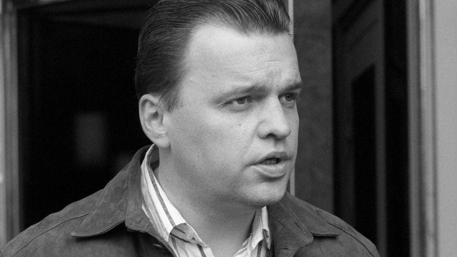Умер один из основателей экономической журналистики Александр Шадрин