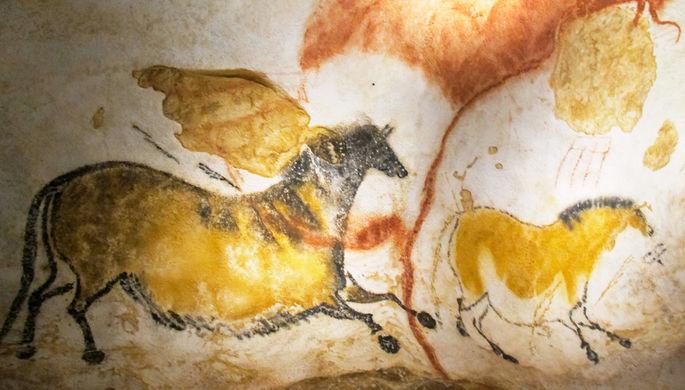 «Транс и галлюцинации»: почему древние художники творили под кайфом