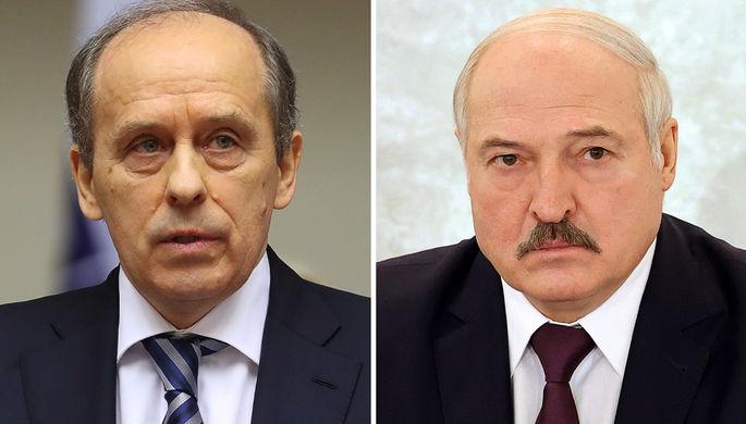 Глава ФСБ: роль США в подготовке переворота в Белоруссии исследуют