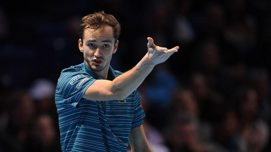 Медведев: надеюсь, в моей карьере такое больше не повторится