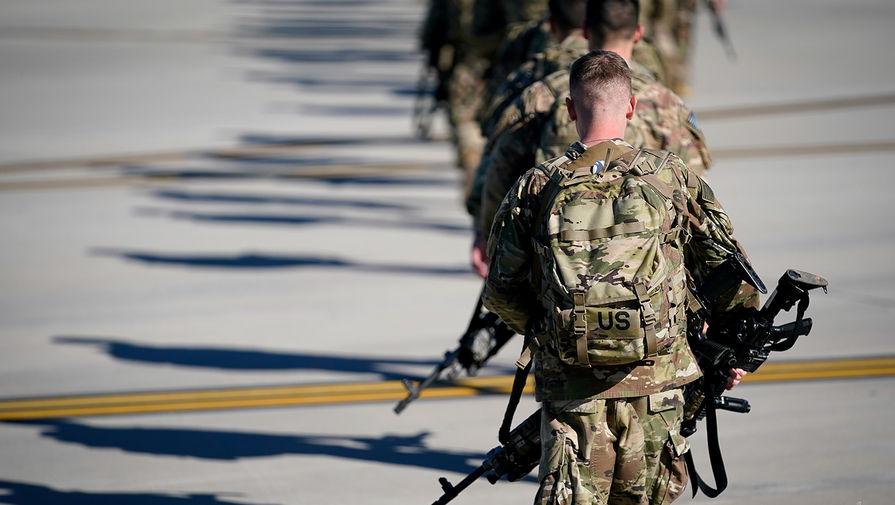 «Без происшествий»: СМИ поссорили военных России и США в Сирии