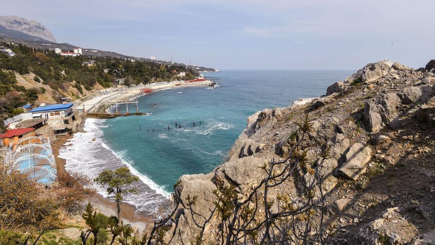В Крыму прокомментировали претензии Германии по закрытию части Черного моря