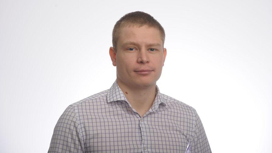 Победитель конкурса Лидеры России 2020 стал помощником вице-премьера Чернышенко