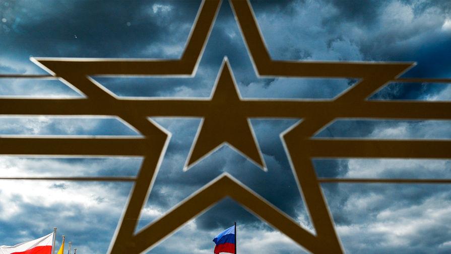 Корпорация Тактическое ракетное вооружение получила главный приз Армии-2021