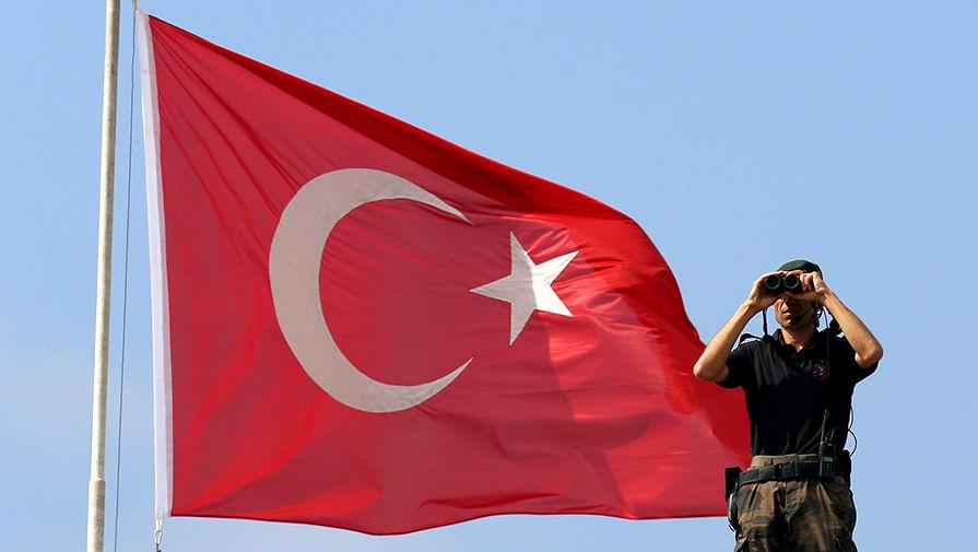 Ердогана припікає з півдня