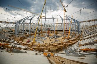 Стадион «Волгоград-Арена»