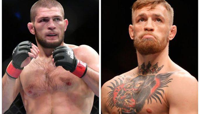 Чемпион UFC в полулегком весе Макс Холлоуэй после боя с Фрэнки Эдгаром