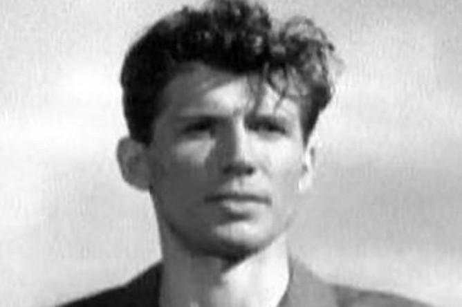 Кадр из фильма «Командировка» (1961)
