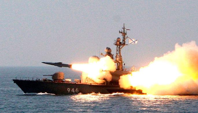 «Россия потопит авианосец США»: Китай обсуждает ракету П-700