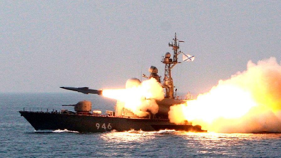 «Россия потопит авианосец США»: Китай обсуждает ракету П 700