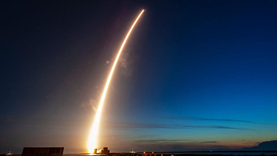 Космос без помех: США разрабатывают новый спутник