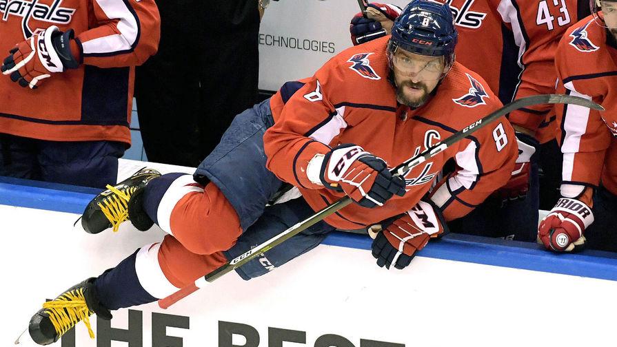 2. Александр Овечкин — хоккеист, 35 лет. Заработано денег: 15 500 000 $. Подписчиков в соцсетях: 1 611 470