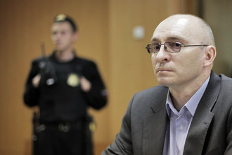 Прокуратура просит оправдать экс-замначальника «Бутырки» Дмитрия Кратова