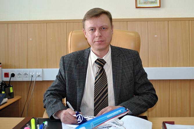 Дмитрий Блощинский