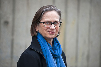 Американка Лидия Дэвис получила Международную Букеровскую премию