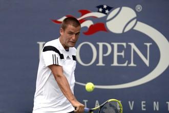 Михаил Южный пробился в третий круг US Open