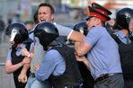Алексей Навальный изложил в суде свою версию событий 6 мая 2012 года
