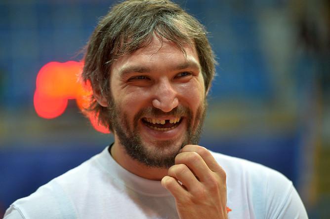 Александр Овечкин — $12,2 млн