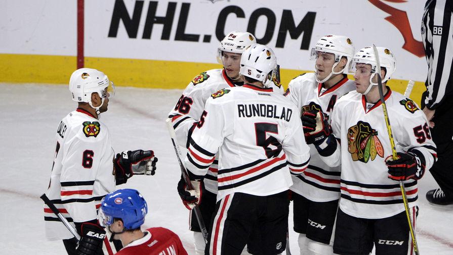 Россиянин Артем Анисимов стал одним из главных героев первого дня после открытия рынка в НХЛ